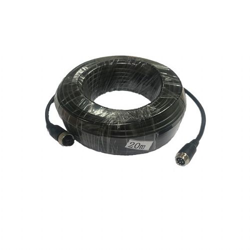 CCTV Cable- 5 mtr 0-775-25